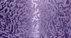 Metallplatta. Färgbakgrundstextur. Royaltyfri Foto