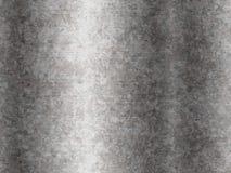 Metallplatten Stockfoto