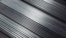 metallrør Royaltyfri Fotografi