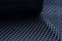 metallrasterbakgrund, bakgrundsmonokrom abstrakt bakgrund gears hjul för vektorn för metall för bildfantasi industriella mekanisk arkivfoto