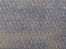Metallrasterfeld Lizenzfreie Stockfotos