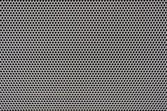 Metallrasterfeldhintergrund lizenzfreies stockfoto