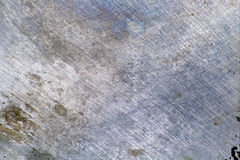 Metallrost-Beschaffenheit Lizenzfreie Stockfotografie