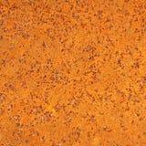 Metallrostbakgrund Fotografering för Bildbyråer