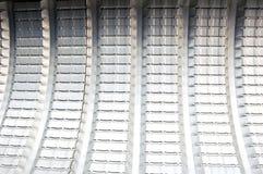 Metallschutz Lizenzfreies Stockfoto