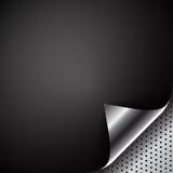 Metallsidahörn Arkivfoton