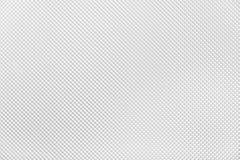 Metallsilberne Liste Lizenzfreies Stockfoto