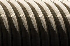 metallskydd Arkivfoto