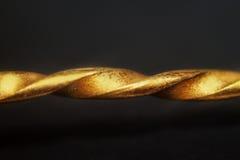 Metallspiral Royaltyfria Bilder
