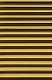 Metallstreifen Stockbild
