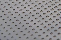 metallstruktur Arkivbild