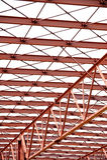 Metallstruktur Royaltyfri Bild