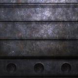 metalltextur Arkivbild