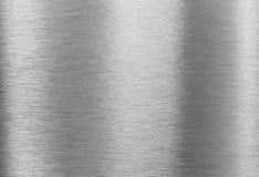 Metalltexturbakgrund Royaltyfri Bild
