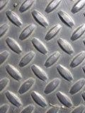Metalltexturslut upp royaltyfri bild