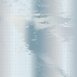 metalltexturwhite Arkivfoto