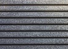 Metalltor Lizenzfreies Stockbild
