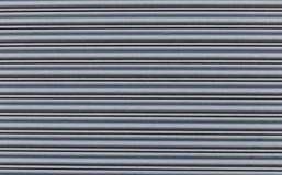 Metalltor-Musterhintergrund Stockfotos