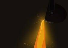 metallurgia Immagini Stock Libere da Diritti