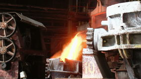 Metallurgy Royalty Free Stock Images
