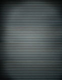 Metallwand Lizenzfreies Stockfoto