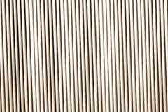 Metallwandbeschaffenheit im braunen Ton Stockfotografie