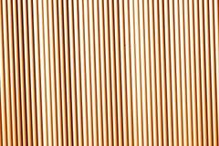 Metallwandbeschaffenheit im orange Ton Lizenzfreies Stockfoto