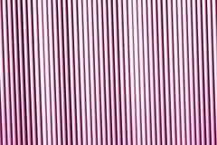 Metallwandbeschaffenheit im rosa Ton Lizenzfreies Stockbild