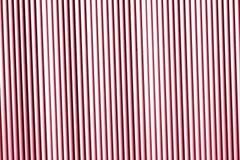 Metallwandbeschaffenheit im roten Ton Lizenzfreie Stockfotografie
