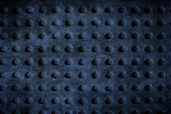 metalowa płytka żrące żelaza Zdjęcie Royalty Free