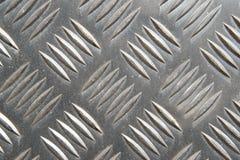 metalowa płytka Obraz Stock