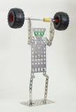 metalowa zabawka Zdjęcie Royalty Free