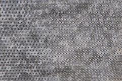 metalowe abstrakcyjna konsystencja Obraz Royalty Free