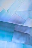 metalowe abstrakcyjne Zdjęcia Stock