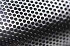 metalowe abstrakcyjne tło obraz stock