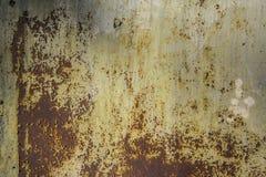 metalowe abstrakcyjne tło Obraz Royalty Free