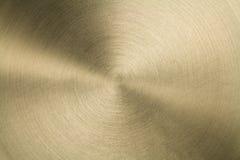 metalowe oczyszczona zdjęciu konsystencja zdjęcie royalty free