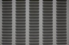 metalowe przemysłowa wentylacja Zdjęcie Royalty Free