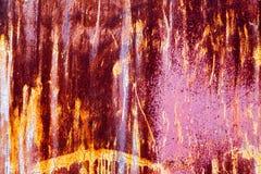 metalowe tło Metal tekstura abstrakta schematu wszystko tła użycia żelaza ilustracji