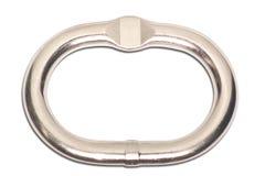 metalowy pierścień Obraz Stock