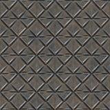 metalowy przemysłowa płytkę konsystencja Royalty Ilustracja