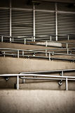 Metals & Concretes Royalty Free Stock Image