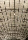 Metalsheet-Dach Stockbilder