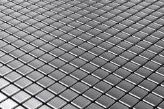 Metalu abstrakcjonistyczny tło Obrazy Stock