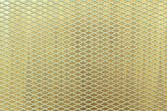 metalu arfy tekstura Zdjęcia Stock