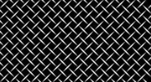 metalu bezszwowy netto Obrazy Stock