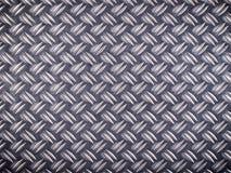 metalu ciemny talerz Obrazy Stock
