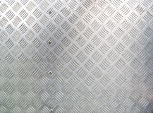 Metalu diamentu talerz Zdjęcia Stock