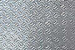 Metalu diamentu talerz Obrazy Stock