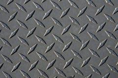 Metalu diamentu talerz Fotografia Royalty Free